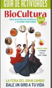 Biocultura Barcelona 2017: Darnos cuenta con la LGC