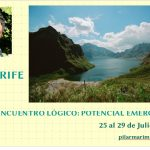 5º Encuentro Lógico 25 al 29 de Julio 2018 en Tenerife