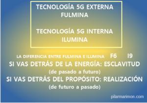 Tecnología Existencial Febrero a Junio 2020